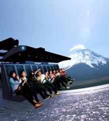 富士飛行社パース
