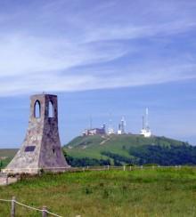 美しの塔 from photolibrary