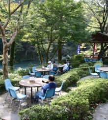 澤ノ井ガーデン